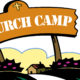 A Blessing To Be At Church Camp