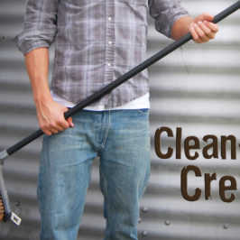 Churches – Time For House Cleaning
