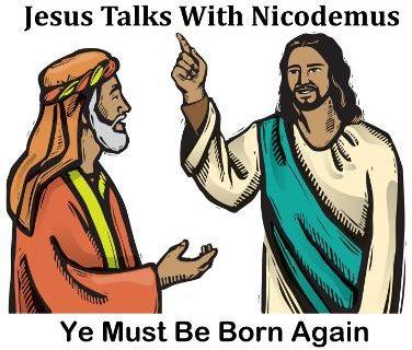 Are You Born Again?