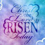 The Resurrected Savior