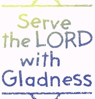 A New Year To Serve The Lord