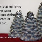 God's Christmas Tree