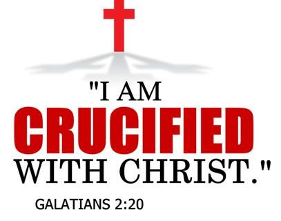 Image result for image i am crucified with Christ